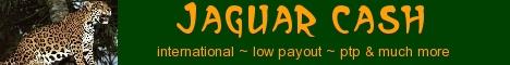 Jaguarcash
